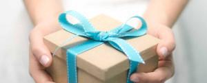 Получи подарок на ваш выбор: