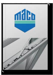 Каталог MACO
